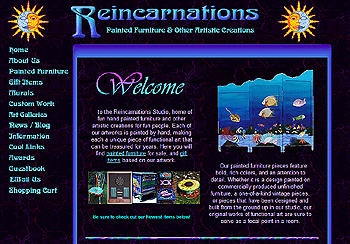 screenshot Reincarnations